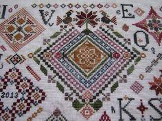 Гнездо Норной Совы: Rosewood Manor - Quaker Diamonds