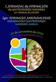 Gastronomia Navarra en Tierras de Javier