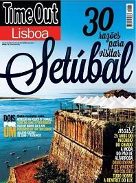 Abriu em Setúbal um novo espaço cultural, aliado à gastronomia, que merece uma visita.