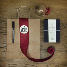 Ordina un prodotto NunaPaper e richiedi la confezione natalizia, è gratis! Christmas giftpacks are free! Ask via private message when you make your order.