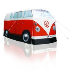 My BFF Needs This | Gifts For Your Best Friend |  Volkswagen Tent