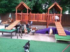 Super Ideas backyard dog playground how to build Super. Super Ideas backyard dog playground how to build Super… Dog Kennel Cover, Diy Dog Kennel, Dog Kennels, Indoor Dog Park, Dog Backyard, Backyard Ideas, Dog Playground, Dog Yard, Pet Hotel