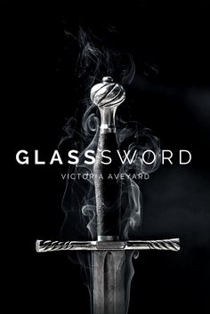 alternative book covers: ♚ Glass Sword ♚ - To whatever end