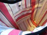 グラニートートバッグの型紙&作り方