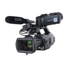 Sony PMW-300 camera kits now in stock at Shoot Blue