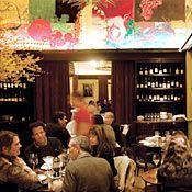 Dine at Gramercy Tavern    http://www.gramercytavern.com/