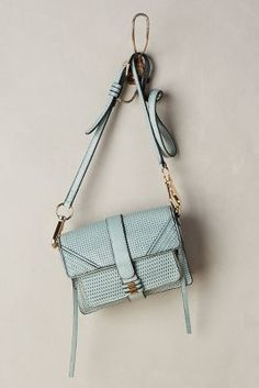 #anthrofave She + Lo Globetrotter Crossbody Bag