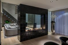 2a0a1 design Residence Rotterdam Rotterdam Villa Displaying a Sophisticated Eco Chic Design and style by Kolenik decor inspirations Villa ...