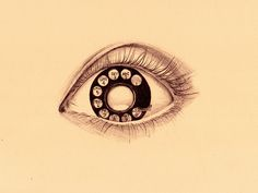 Eye Dial