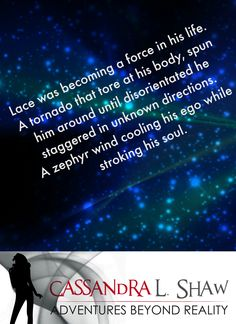 Contemporary Romance - Dancing with Lace by  http://www.cassandralshaw.com still under revisions