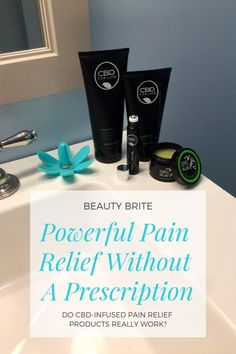 Powerful Pain Relief
