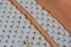 Tips for sewing with sweater knits
