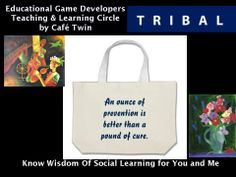 Tribal Memory_ Science Behaviorists     America's health care system is in crisis precisely because we systematically neglect wellness and prevention.  Tom Harkin