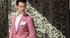 Rever a lancia e tasche a toppa per un look casual chic #menswear #sartoriarossi #fashion