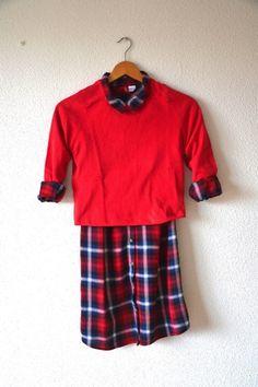 vestido camisero cuadros estilismos_05