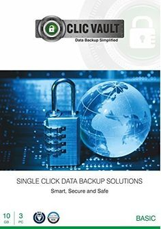 Have you ever wondered what could happen if you happen to lose your necessary documents, spreadsheets or those memorable pictures from your honeymoon? Introducing ClicVault – a Single Click Data One Time Password, Data Backup, Software, How To Memorize Things, Shit Happens, Pictures, Resim, Clip Art