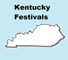 2016 Kentucky Festival Schedule   After so much support from my Ohio Festival Schedule, I've decided to also help both the Ohioans who either live near the state line as well as the festival lovers…