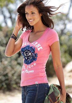 Kangaroos Shirt im Online Shop von Ackermann Versand Im Online, Graphic Tank, Kangaroos, T Shirts For Women, Tank Tops, Shopping, Fashion, Moda, Halter Tops