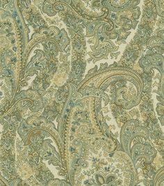 Home Decor Print Fabric-Smc Designs Damaris/Mist