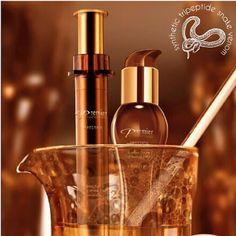 Preparada para todo 😎 ¿Ya viste nuestra línea Prestige? Sea cual sea tu preocupación en el cuidado de la piel ahora hay una manera más efectiva de solucionarlo. Todo lo que has imaginado alguna vez se ha reinventado y revolucionado. #maquillaje #piel #belleza #maquillajeprofesional #cosmeticos #moda #maquillajenatural #mujer #españa #espana #gold #goldcosmetics #cosmetico #crema #bella #facial #peeling #premier #prestige #supreme The Prestige, Bella, Facial, Perfume Bottles, Beauty, Professional Makeup, Natural Makeup, Skin Care, Cream