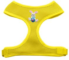 Basic Soft Dog Harness - Chipper Spring Bunny