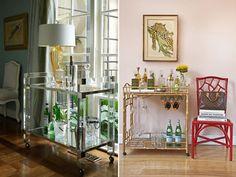mini bar home design