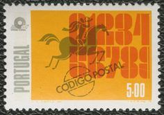 Philately Fridays: Portugal, 1978