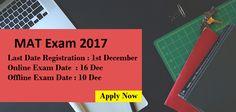 MBAUniverse: National Level Management Entrance Examination - M...