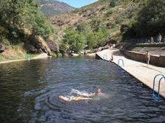 piscina natural acedo
