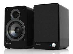 Satechi AirBass Active Bluetooth Speaker System
