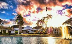 Laie, Hawaii, where I spent a semester in colleg. Byu Hawaii, Hawaii Life, Hawaii Temple, Families Are Forever, Lds Temples, Story Of My Life, College Life, Places Ive Been, Primary 2014
