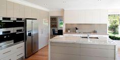 2-PAC POLYURETHANE PAINTED DOORS_ satin, matt, gloss_painted kitchen canberra
