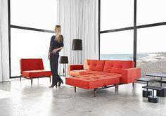 Innovation Sofas - Brand Main Image