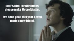 ha if you dont get this watch the show sherlock its on bbc its the greatest thing ever besides doctor who reading and music but so go check it out!