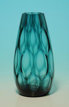 Hirschberg Vase 1960s