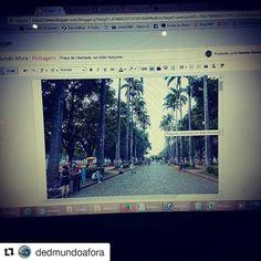 #Repost @dedmundoafora with @repostapp  Dia de descanso?  Domingo também é dia de trabalho no D&D Mundo Afora http://ift.tt/1JUgiOy #dedmundoafora #mundoafora #viagem #travel #trip #tour #minasgerais #belohorizonte #pracadaliberdade #blogdeviagem #blog #rbbviagem #travelbloggers #travelblog #blogueirorbbv  #mtur #vivadeperto #turismomg #ig_minasgerais #exploreminas