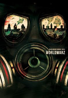 Blurppy has taken it upon themselves to craft up some alternate posters for World War Z. Some of them are okay. All of them are more fun than the official teaser one ...