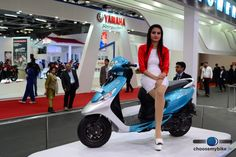 TVS Scooty Zest, Scooty the most female preferred scooters