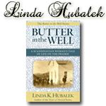 Linda Hubalek is the author of several historical fiction books. One of her recent additions is Butter in the Well which is an endearing account of a scandinavian women's tale of life on the prairie between 1868-1888. Her entire series is full of great reads that are sure to captivate and charm you!