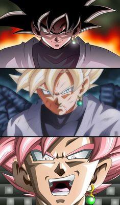 Dragon Ball Z, Goku Dragon, Black Goku, Black Dragon, Dbz, Goku 2, Evil Goku, Zamasu Black, Dragon Super