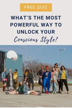 Want to look good, feel good, and do good with your wardrobe? Discover the best way for you to unlock your conscious style! Take the quiz! Sustainable Style, Sustainable Fashion, Slow Fashion, Ethical Fashion, Wishes For You, Consciousness, Feel Good, Sustainability, How To Find Out