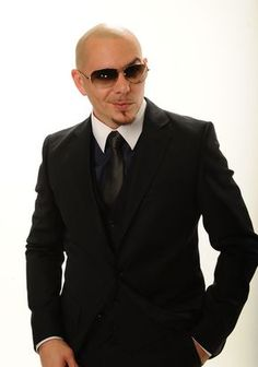 Photo of Pitbull for fans of Pitbull (rapper) 31223229 Pitbull The Singer, Pitbull Rapper, Sharp Dressed Man, Well Dressed Men, Pitbull Artist, Armando Christian Perez, Pitbull Photos, Designer Suits For Men, Music Is My Escape