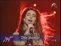DLE YAMAN - Zara Mgoyan - Armenian song