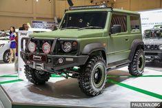 Suzuki Jimny Off Road, Suzuki Vitara 4x4, New Suzuki Jimny, Jimny 4x4, Off Road Bumpers, Suv 4x4, Suzuki Cars, Offroader, Cars