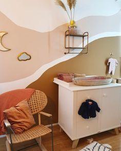 Bedroom Wall, Kids Bedroom, Bedroom Decor, Big Girl Rooms, Nursery Inspiration, New Room, Home Goods, Sweet Home, Interior Design