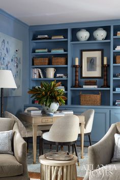 A Home that Makes You Happy Long Beyond The Trends - The Inspired Room