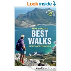 A bestseller for 21 years, Mike Lundy's Best Walks in the Cape Peninsula remains one of the most popular books on hiking in Cape Town. Dog-friendly! His website is www.hikecapetown.co.za #dogwalks #capetownhikes