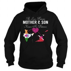 Awesome Tee Mother Son - India - Trinidad and Tobago T shirts