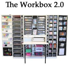 Workbox 2.0