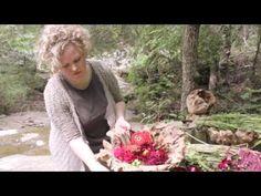 September's Fresh Take on Floral Design: Florist in the Forest